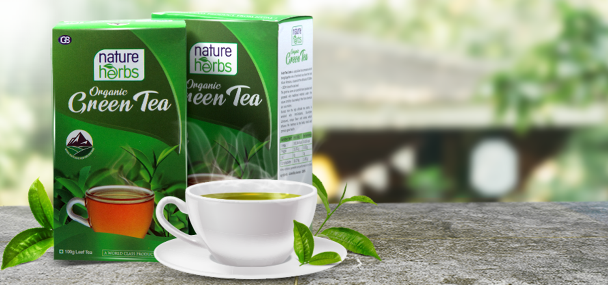 Organic Leaf Tea(50 grams)