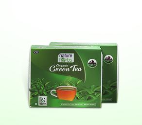 Organic Tea Bag(50 bags)