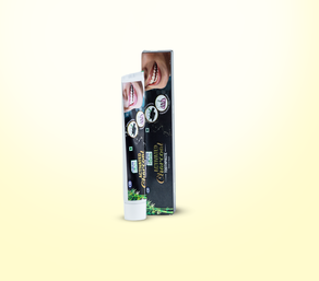 Charcoal Activated Toothpaste