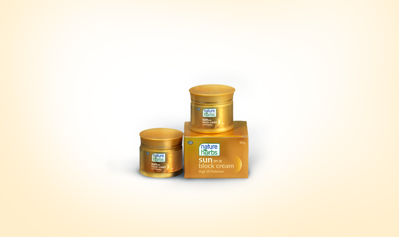 Sun Block Cream(50GM)